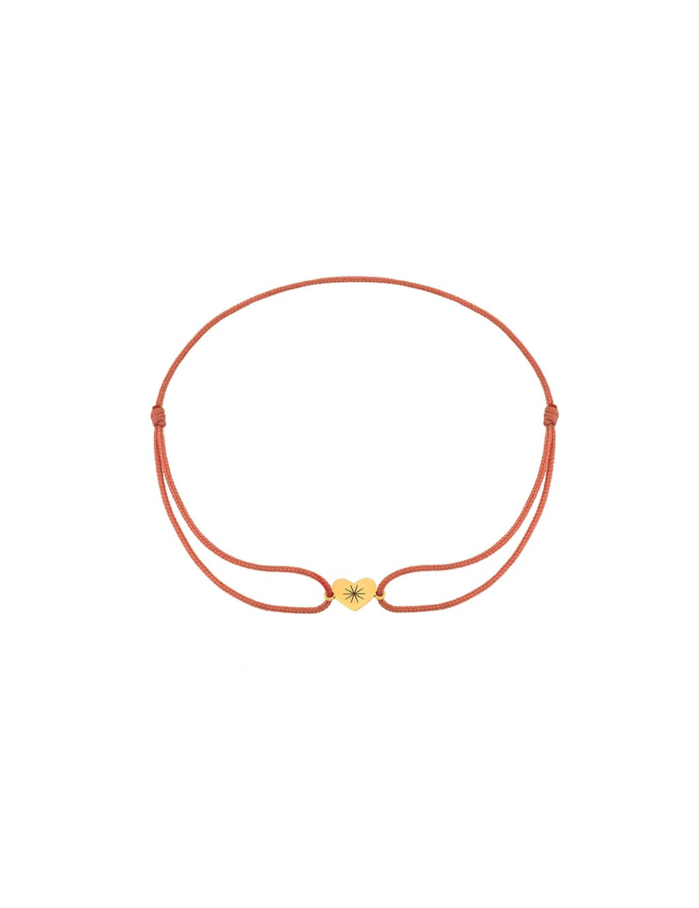Bracelet Zéphyre sur cordon
